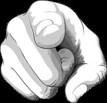 zeigefinger-sw